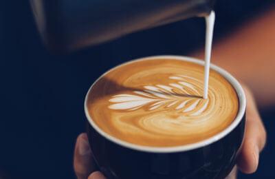 kaffeavsmakning