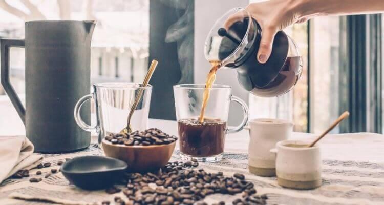 Kaffeskola